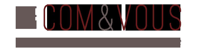 Logo COM&VOUS