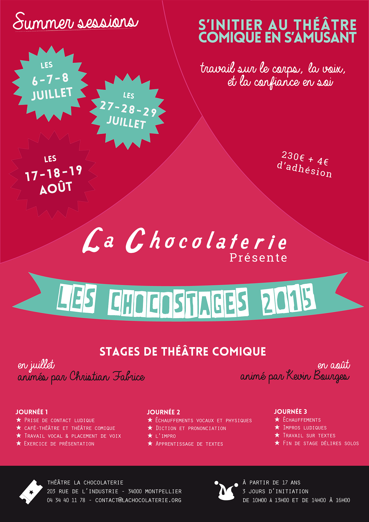Affiche Chocostages_1200px