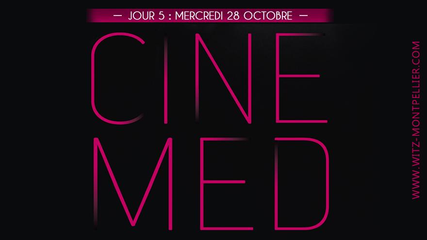 CINEMED, Jour 5 : les films à ne pas louper aujourd'hui
