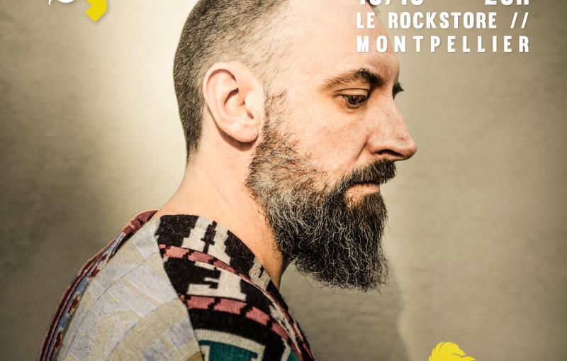 concert musique fink rockstore montpellier culture
