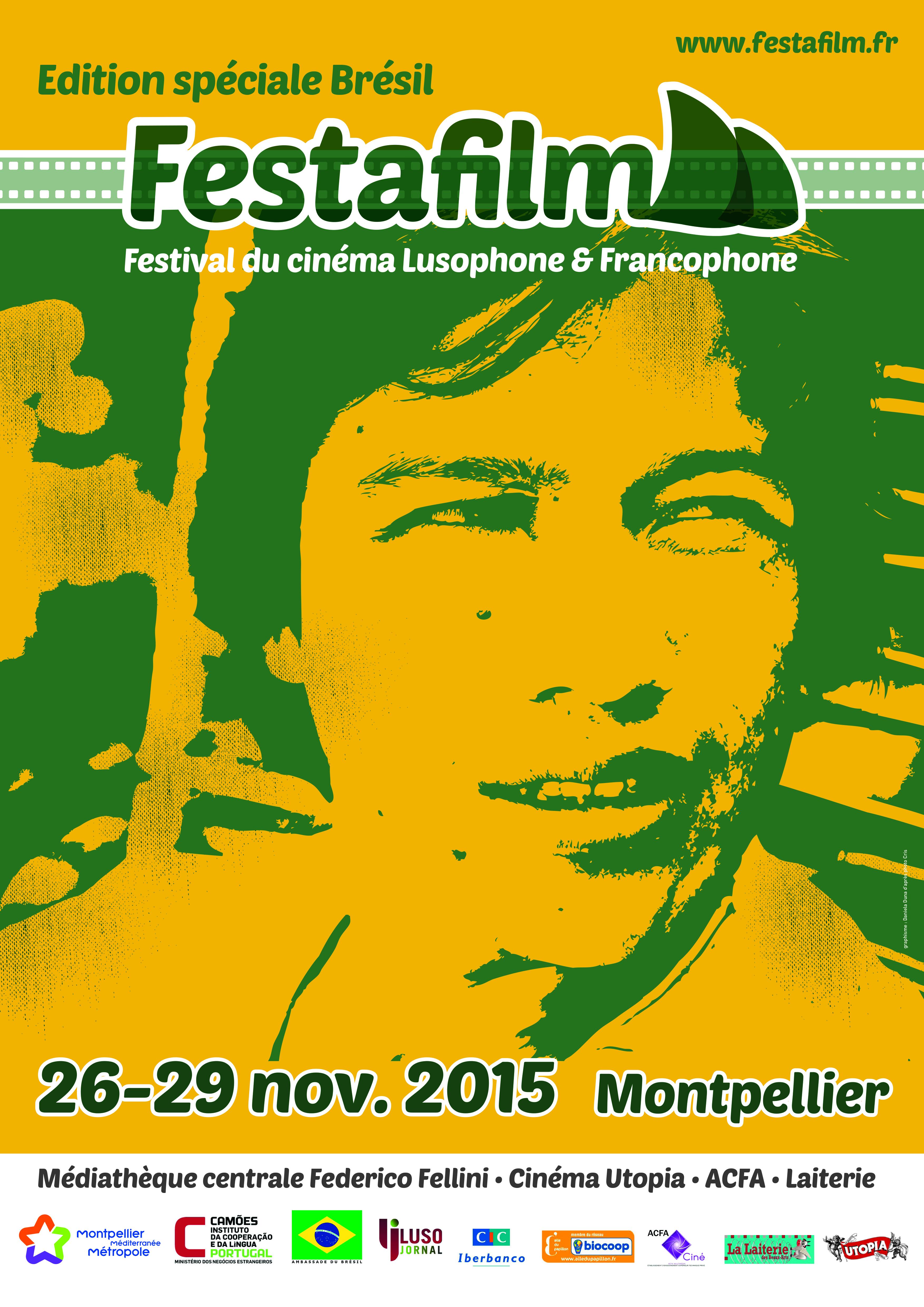Festival Festafilm – Édition Spéciale Brésil