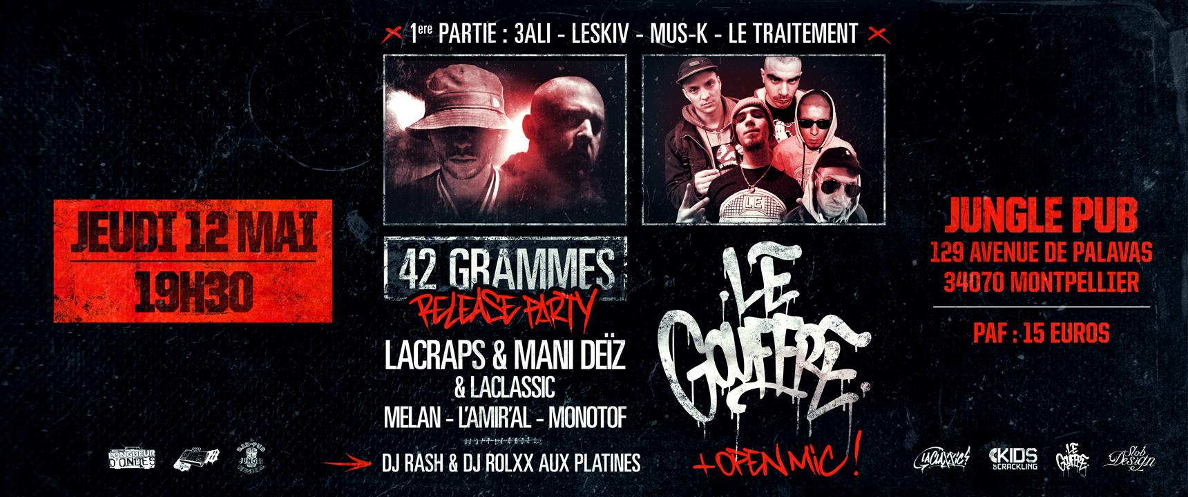 LACRAPS_LG_Concert_Affiche_Horiz